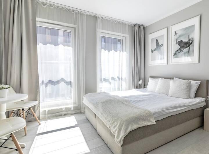 ARTemis Apartment - Chmielna A