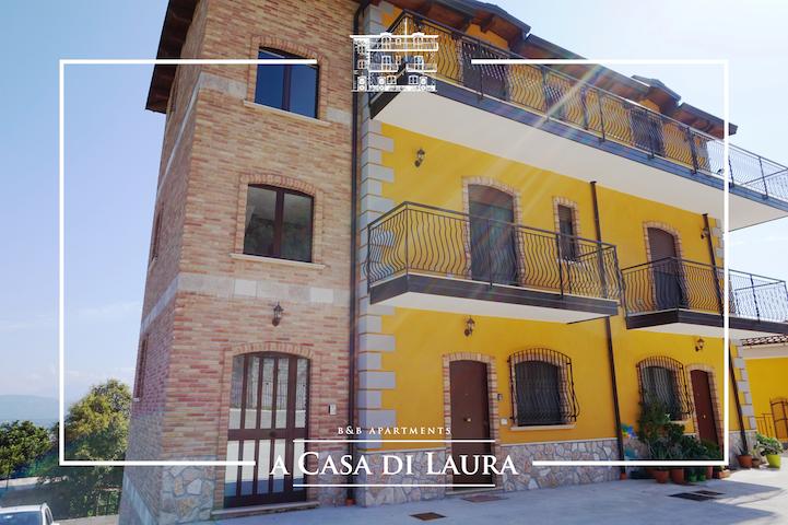 A Casa Di Laura B&B Apartments Standard