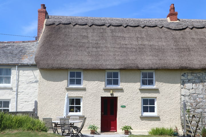 Jessica Cottage - Thatched Cottage