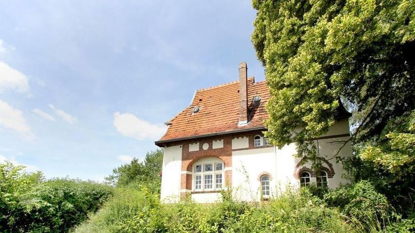 Villa Hermine - Altefähr