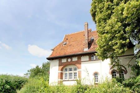 Villa Hermine - Altefähr - Vila