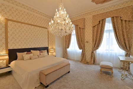 Gorgeous suite in the very heart of old Prague - Prague