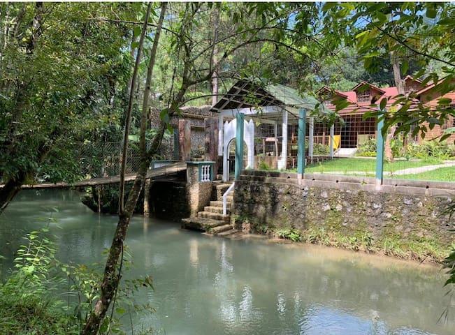 Habitación Privada Villa Olguita