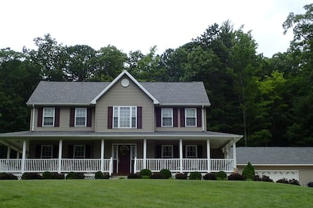 Mountain Hideaway - Circleville - House