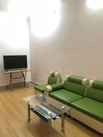 Cosy Apartment in Trung Hoa area