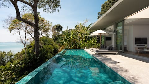 COMO Point Yamu 2-Bedroom Pool Villa