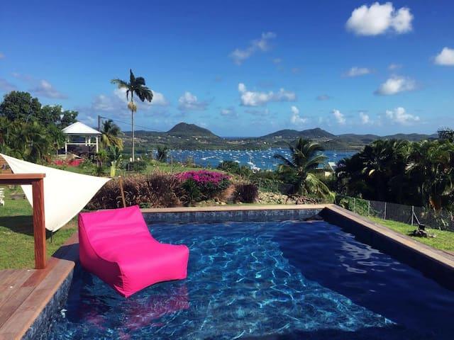 KOURI VINI classée 4**** meublé de tourisme