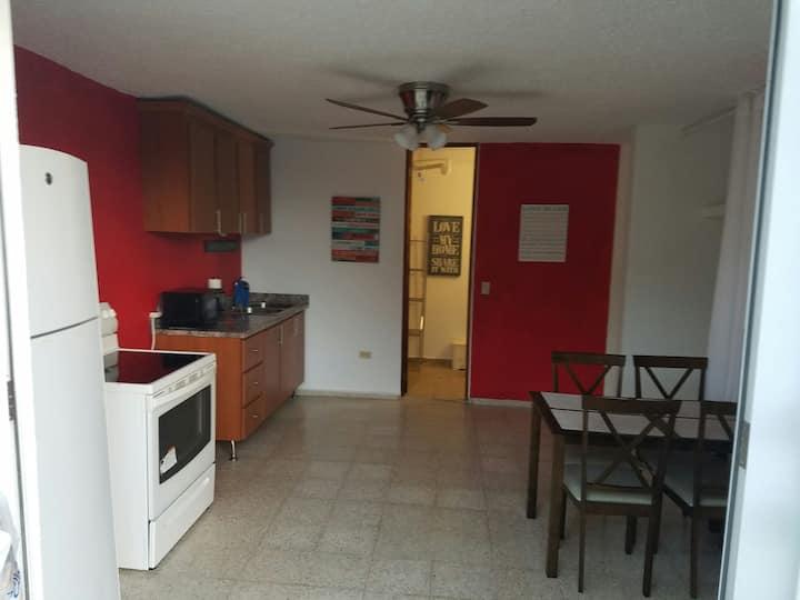 Charming Centric Location ♡ San Juan Suite 1C