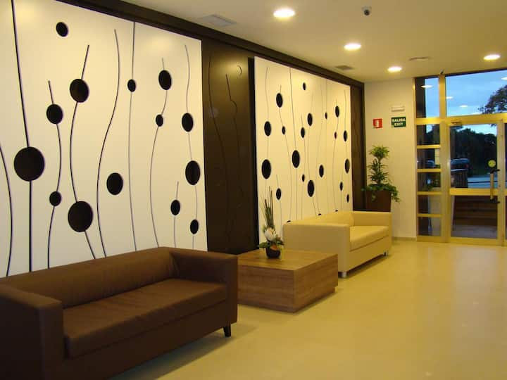 Aparthotel en Mallorca - TODO INCLUIDO (2 adultos)