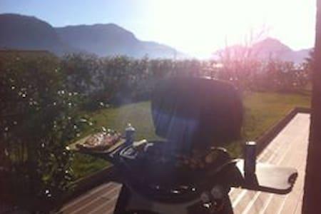 Ticino Family Holidays! - Comano - Villa