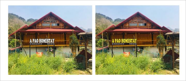 A Pao's Homestay