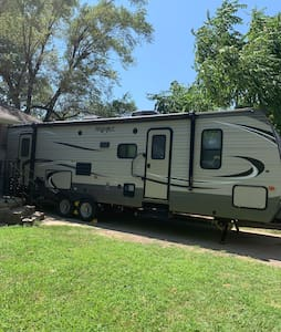 Rent my Travel Trailer