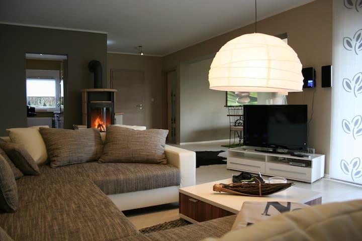 SollingLounge Holzminden Silberborn - Holzminden - Apartment