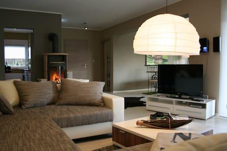 SollingLounge Holzminden Silberborn - Holzminden - Appartement