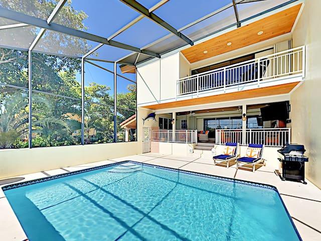 Coastal Luxury at Ocean Reef Club w/ Private Pool