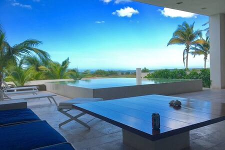 Vacation Home at the Beach  - Progreso - Talo