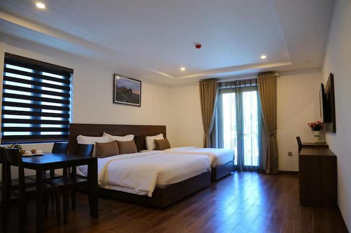 La Sera Suites  Nha Trang - Room No. 304
