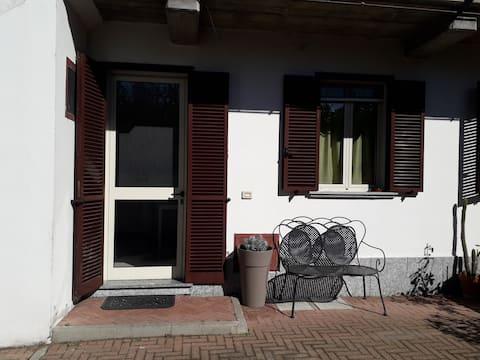 Casa di Coralba