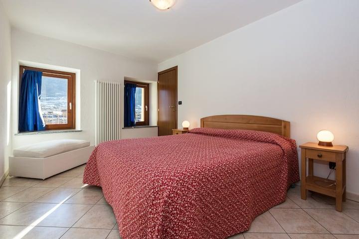 Maison Poinsod: Alloggio Comfort