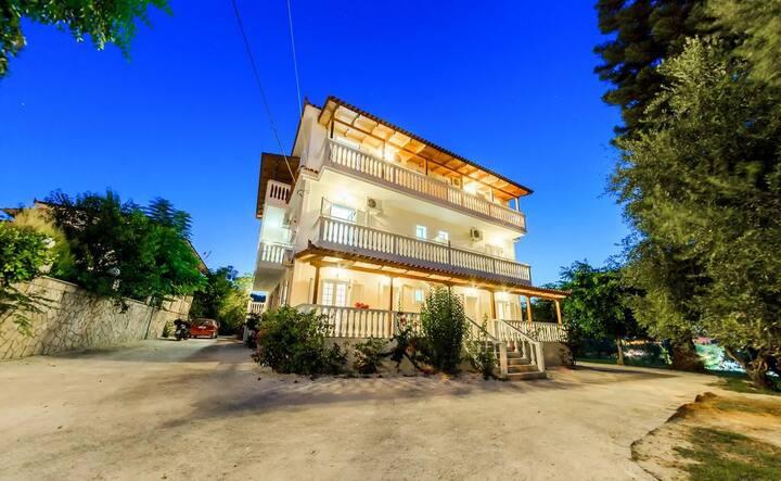 Villa Georgia ( studio)