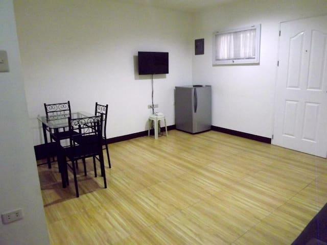 Benison Residential Door 1