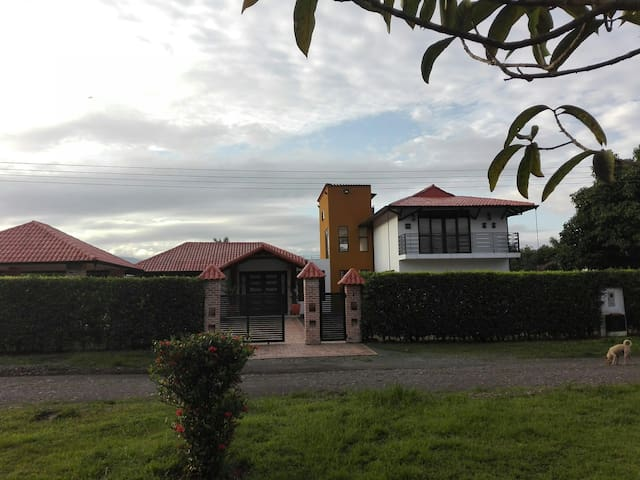 Rest House Villavicencio