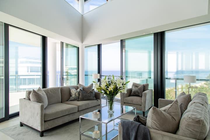 Luxury Vip Penthouse 501B - Dune Beach Resort
