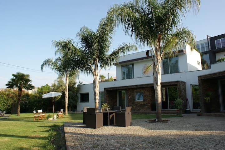 Villa do Souto House