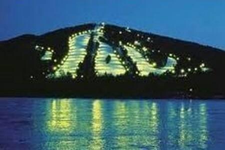 Big Boulder Memories at Midlake - เลคฮาร์โมนี - อพาร์ทเมนท์