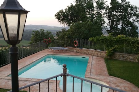 Umbria Country Shelter - Compignano - Appartement