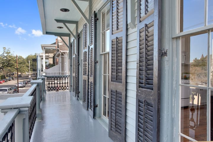 Garden District 6 Bedrooms Apartments For Rent In New Orleans Louisiana United States