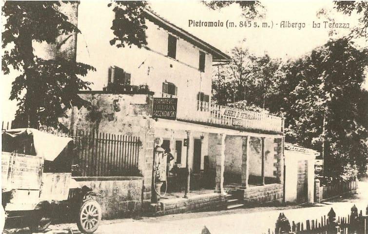 B&B Antica Terrazza Pietramala