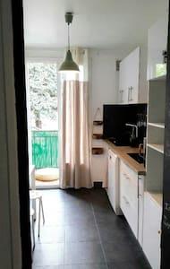 T3 moderne proche CV quartier calme - Apartment