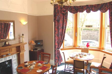 Central, Friendly, Excellent Value, Family-run B&B