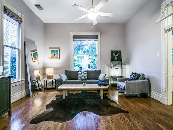 Historic Uptown Home | Driem House