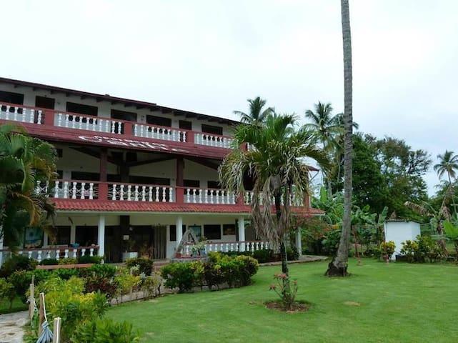 residence caribe las terrenas