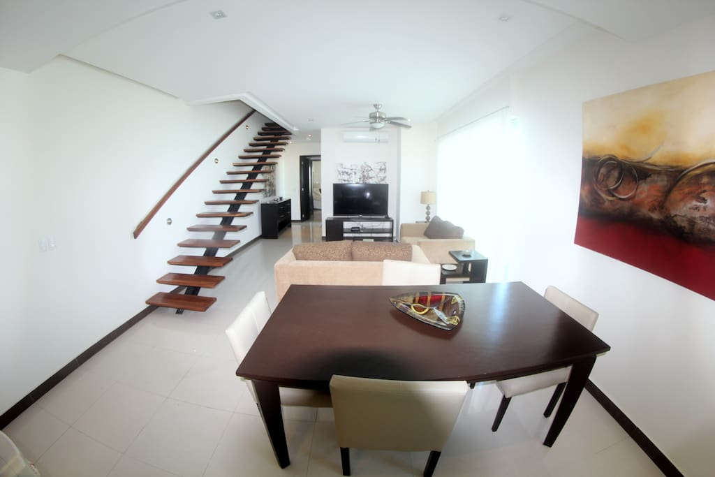 Oasis 12 Unit 408 in Downtown Playa del Carmen