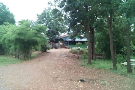 AEC FarmStay Thailand