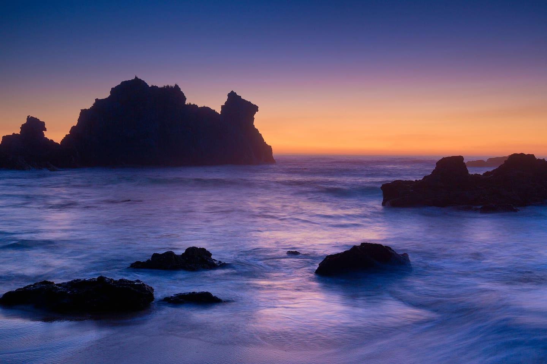 Camel Rock Beach House Bermagui WIFI Foxtel