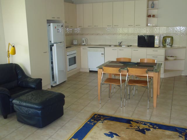 Beach, golf, walking tracks - Mount Martha - Apartemen