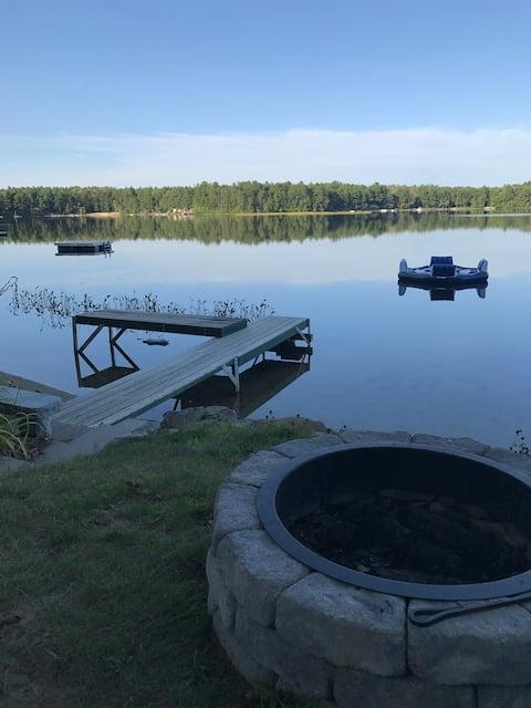 Silver Lake Family Camp