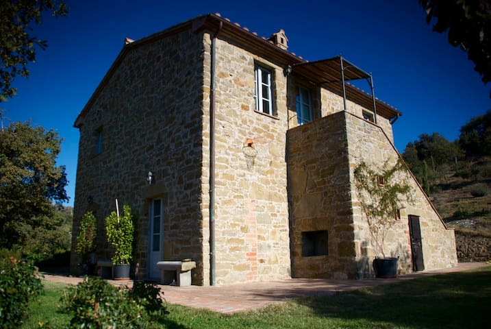 LOVELY COUNTRY HOUSE - Panicale - House