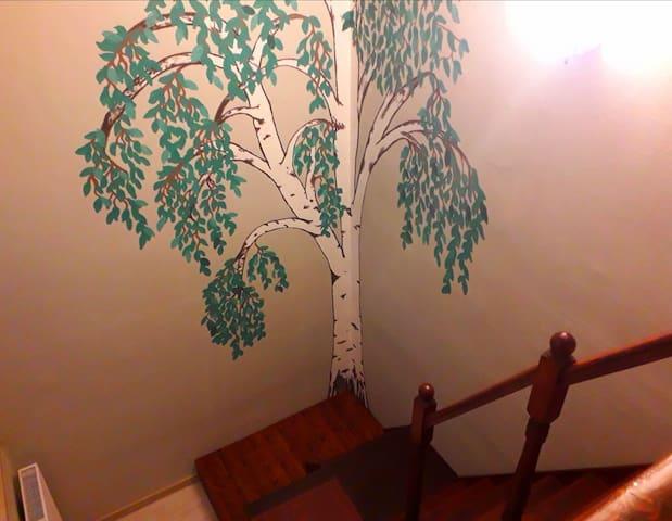 Birch Tree Studio