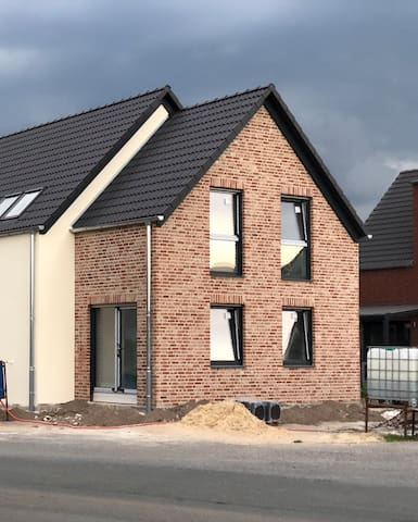 Townhouse in Seppenrade