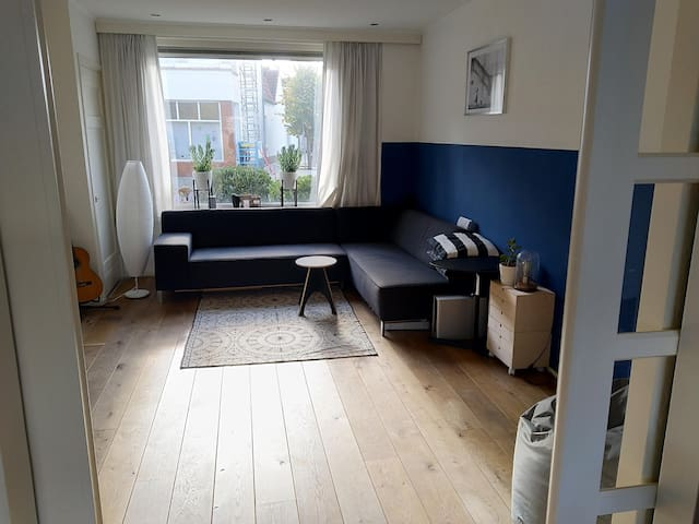 Lovely big city center house for rent in Enschede!
