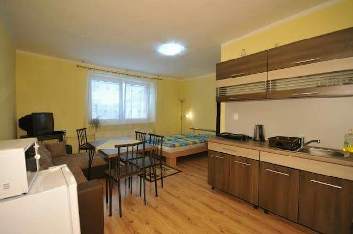 Appartment near Poprad Tatry