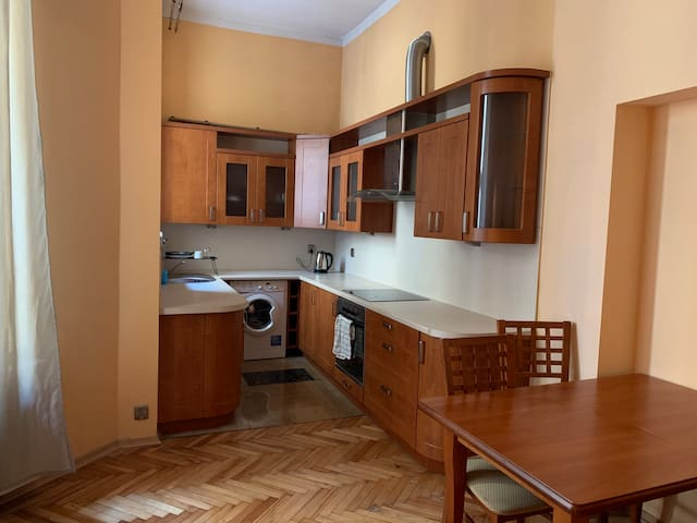 Wawel apartment
