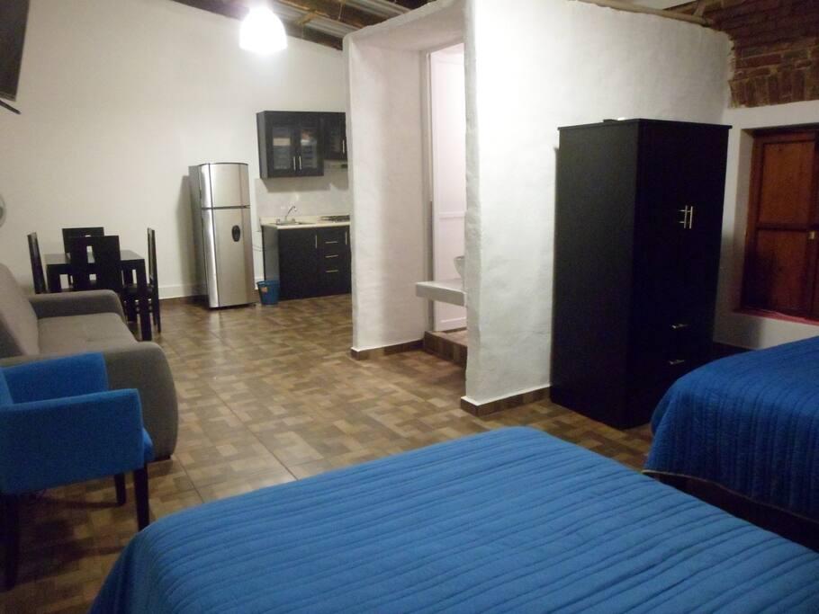 Downtown San Jos Del Cabo Studiogaleron Apartment Lofts For Rent In San Jos Del Cabo Baja