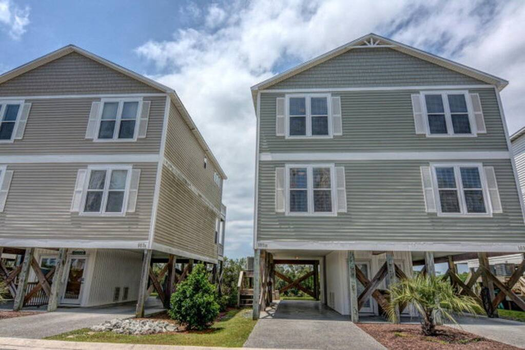 3 Bedroom Luxury Townhouse Townhouses For Rent In Surf