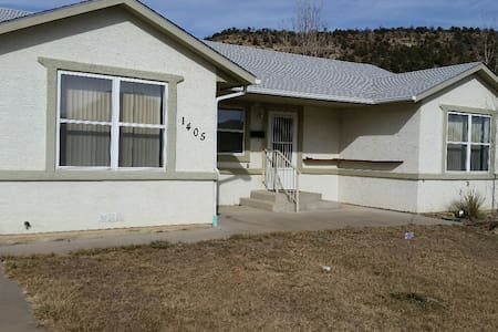 Newer 3 br Home with Beautiful View - Trinidad